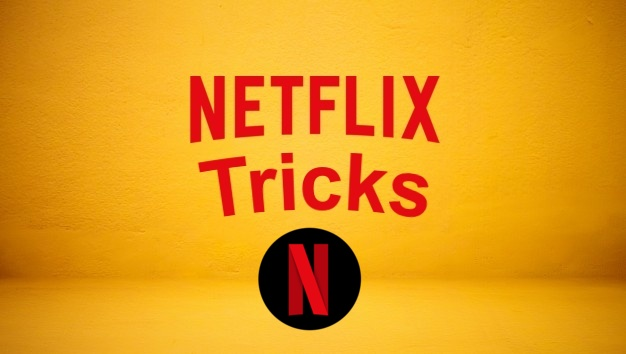 Netflix Tricks – You Should Be Used in November 2020