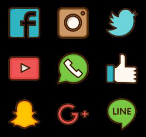 social-media-vector-png