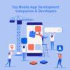 World's Best Mobile App Development Companies & Developers