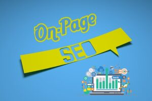 On-Page SEO Measures for Better Search Engine Optimization
