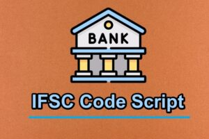 IFSC Code Website Script Download - WordPress Theme