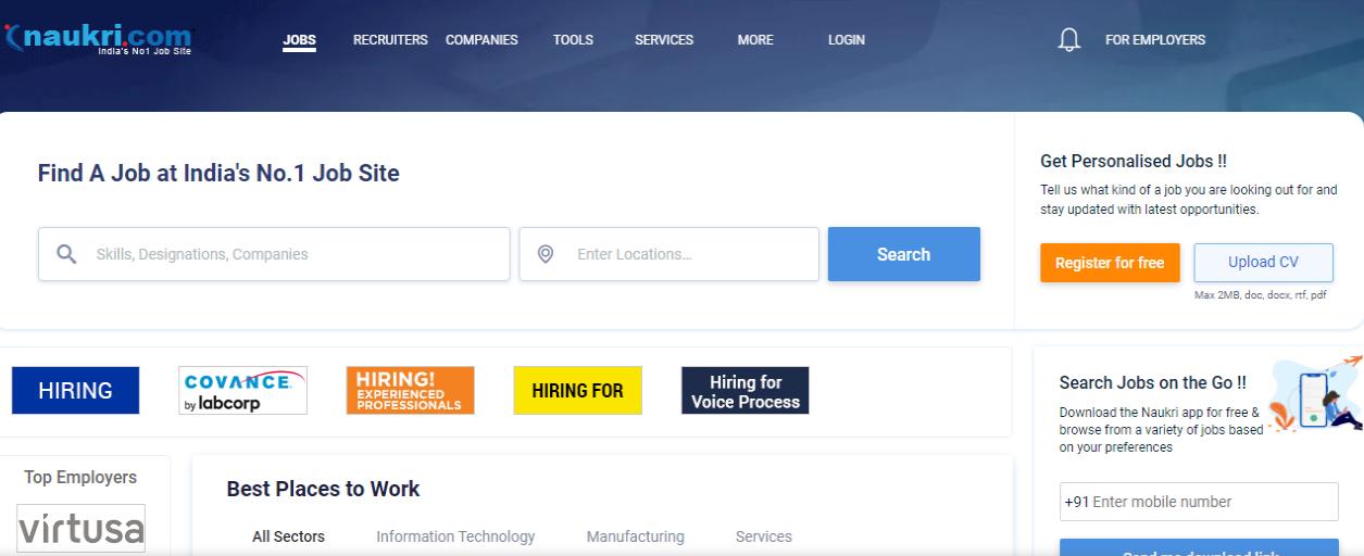 Jobs-Recruitment-Job-Search-Employment-Job-Vacancies-Naukri-com