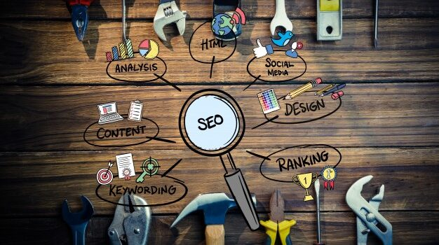 5 Less-Used Yet Great SEO Tools for Content Marketers
