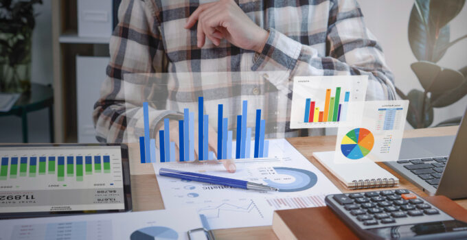 The Accounting Services Provided by Cook CPA Are Among the Most Reliable in the Field